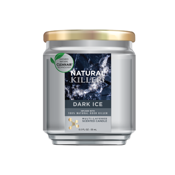 Natural Killer Candle Dark Ice-01-01